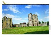 English Heritage  Carry-all Pouch