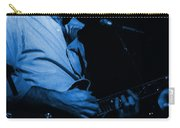 #6 Enhanced In Blue Carry-all Pouch