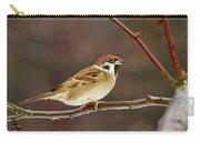 Eurasian Tree Sparrow Carry-all Pouch