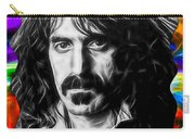 Frank Zappa Collection Carry-all Pouch
