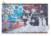 Freak Alley Boise Carry-all Pouch