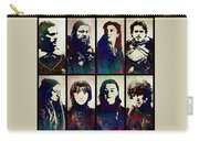 Game Of Thrones. House Stark. Carry-all Pouch