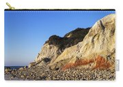 Gay Head Cliffs Carry-all Pouch