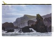 Hartland Quay - England Carry-all Pouch