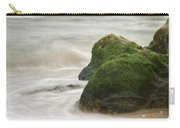 Highcliffe Beach In Dorset Carry-all Pouch