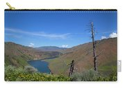Idaho Landscape Carry-all Pouch