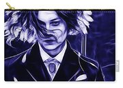 Jack White Collection Carry-all Pouch