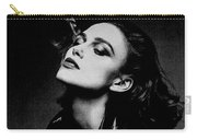 #6 Keira Kightley Series Carry-all Pouch