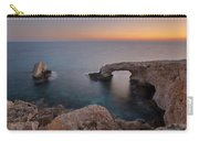 Love Bridge - Cyprus Carry-all Pouch