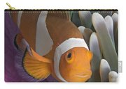Malaysia, Marine Life Carry-all Pouch