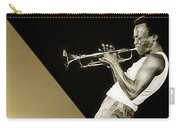 Miles Davis Collection Carry-all Pouch