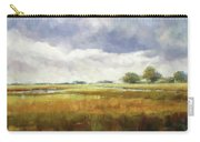 Misty Landscape Carry-all Pouch
