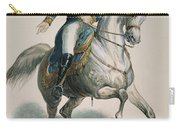 Napoleon IIi (1808-1873) Carry-all Pouch