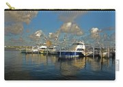 6- Sailfish Marina Carry-all Pouch