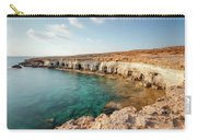 Sea Caves Ayia Napa - Cyprus Carry-all Pouch