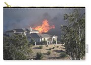 Socal Fires Carry-all Pouch