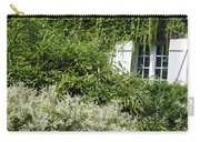 Street Scenes From Giverny France Carry-all Pouch