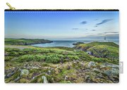 Strumble Head Lighthouse Carry-all Pouch