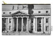 The Customs House Carry-all Pouch