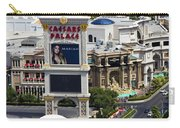 The Forum Shops Carry-all Pouch