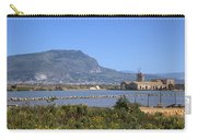 Trapani - Sicily Carry-all Pouch