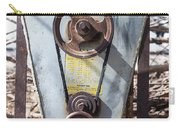 Vintage Grain Elevator Carry-all Pouch