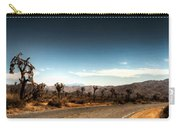 G H Landscape Carry-all Pouch