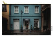 608 Bienville Street Carry-all Pouch