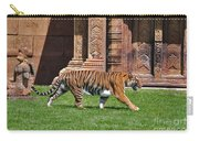 61- Sumatran Tiger Carry-all Pouch