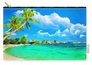 Landscape Pictures Nature Carry-all Pouch