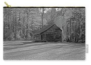 Great Smoky Mountains National Park Carry-all Pouch