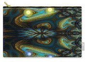 651 Speed Of Light Carry-all Pouch