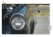 55 Thunderbird Front And Side Carry-all Pouch