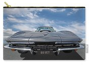 66 Vette Stingray Carry-all Pouch