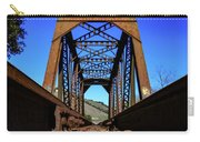 6696 Railroad Bridge Carry-all Pouch