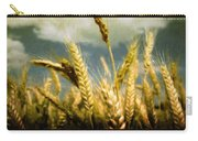 Landscape Paintings Canvas Prints Nature Art  Carry-all Pouch