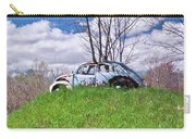 67 Volkswagen Beetle Carry-all Pouch