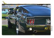 67 Mustang Fastback Carry-all Pouch