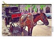 Havana, Cuba Carry-all Pouch