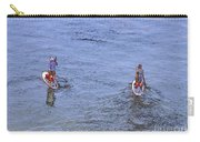 69- Paddle Boarders Carry-all Pouch