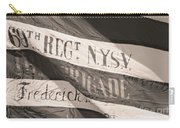 69th New York Carry-all Pouch