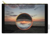 7-26-16--4581 Don't Drop The Crystal Ball, Crystal Ball Photography Carry-all Pouch