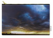 2nd Storm Chase 2015 Carry-all Pouch
