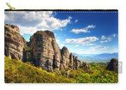 9 Landscape Carry-all Pouch