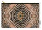 Abstract Series Carry-all Pouch