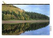 Autumn Derwent Reservoir Derbyshire Peak District Carry-all Pouch