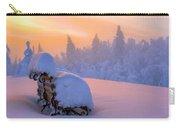 Az Landscape Carry-all Pouch