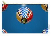 Balloon Festival 2015 Carry-all Pouch