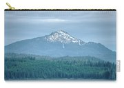 Beautiful Landscapes Around Ketchikan And Tongass Forest In Alas Carry-all Pouch
