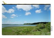 Cape Cod Salt Pond Carry-all Pouch